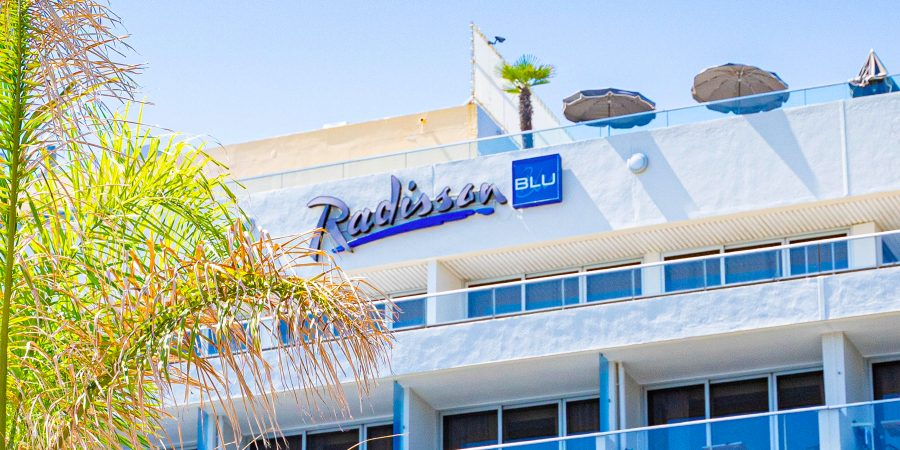 Radisson blu hotel bruno persico photographe